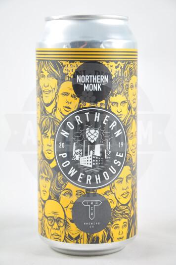 Birra Northern Powerhouse Brew Series 001 lattina 44cl