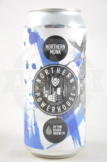 Birra Northern Powerhouse Brew Series 007 lattina 44cl