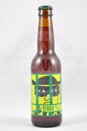 Birra 1000 IBU 33CL