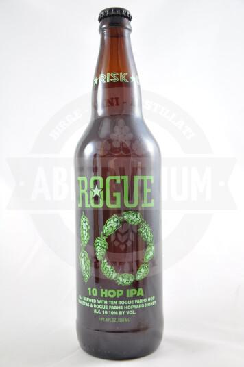 Birra 10 Hop Ipa 65cl
