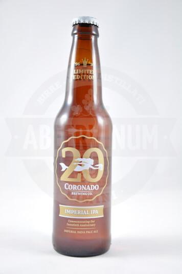 Birra Coronado 20th Anniversary