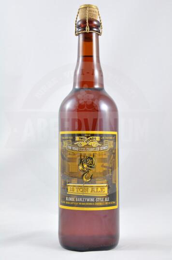 Birra 20 Ton Ale 2015 75cl