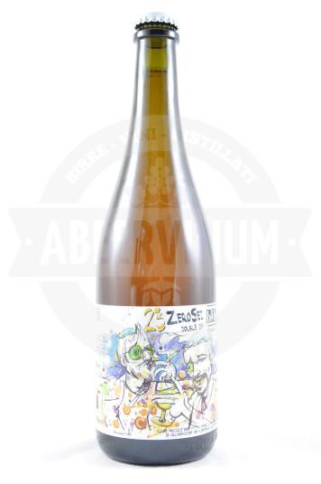 Birra 23 Zero Sei 75cl