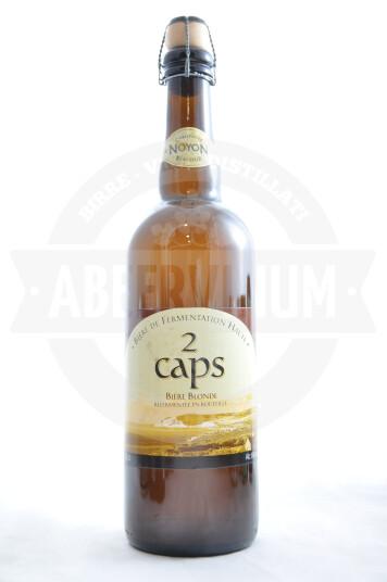 Birra Noyon 2 Caps 75cl