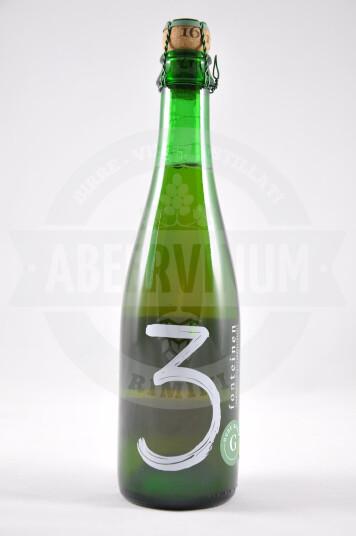 Birra 3 Fonteinen Oude Gueuze 2016/2017 37,5 cl