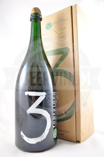 Birra 3 Fonteinen Cuvée Armand & Gaston 150 cl