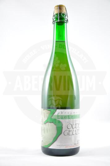 Birra 3 Fonteinen Oude Gueuze 2016 75 cl