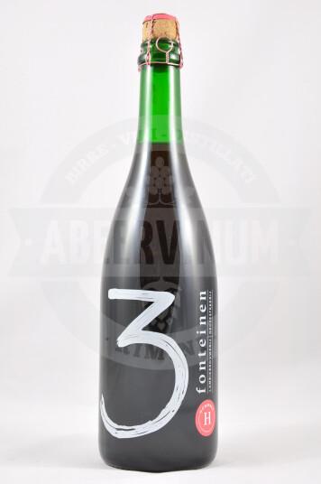 Birra 3 Fonteinen Hommage 75cl