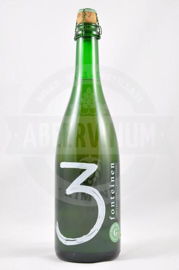 Birra 3 Fonteinen Oude Gueuze 2017 75 cl