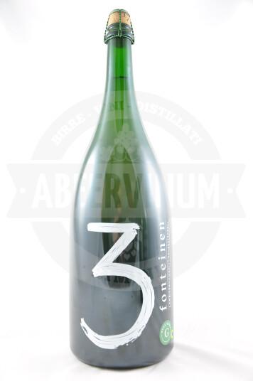 Birra 3 Fonteinen Oude Gueuze 2018/2019 Magnum 150Cl