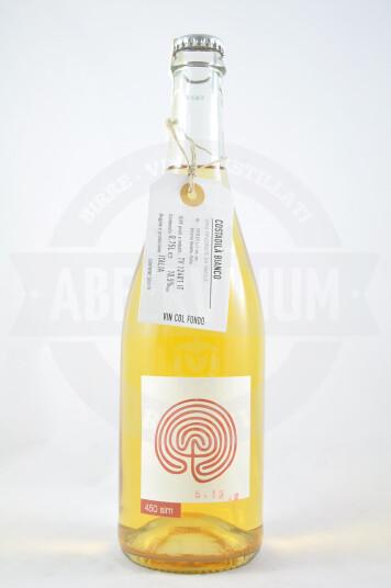 Vino 450 slm Bianco Frizzante - Costadilà
