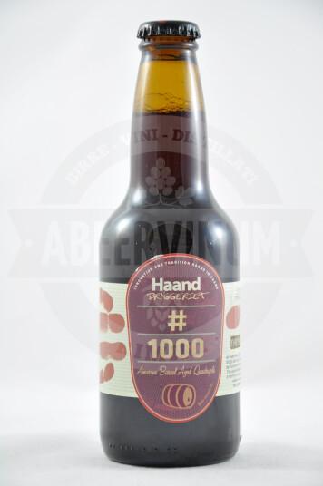 Birra #1000 33cl