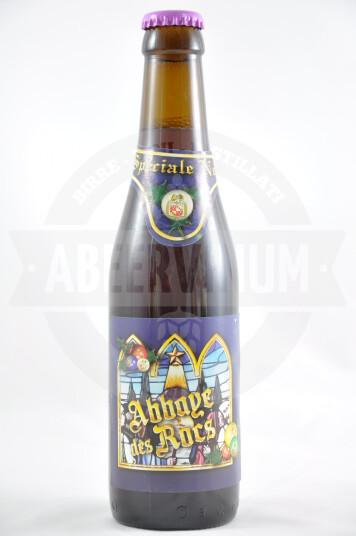 Birra Abbaye des Rocs Speciale Noel 33 cl