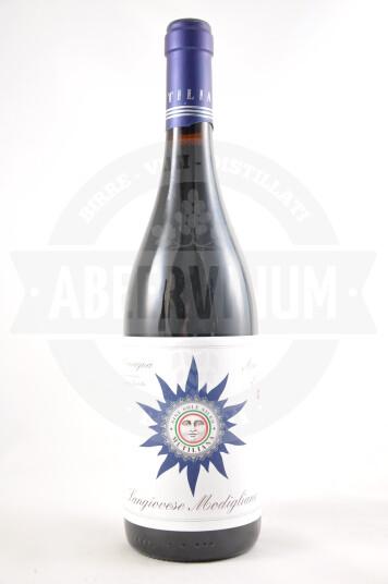 Vino Sangiovese Acereta Romagna DOP 2016 - Mutiliana
