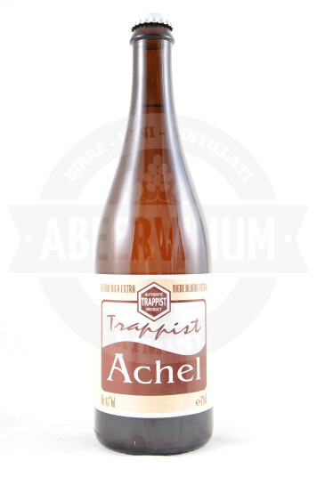 Birra Achel Blond Bier Extra 75 cl