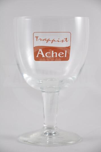 Bicchiere birra Trappist Achel