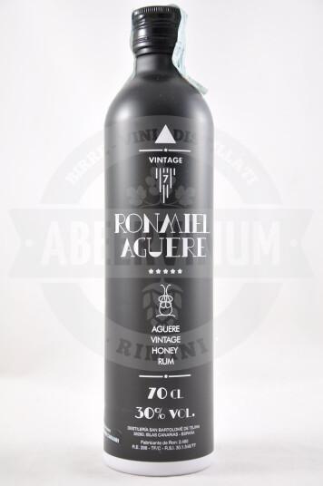 Liquore di Rum Aguere Miel - Destileria San Bartolome de Tejina 70cl
