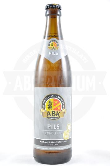 Birra Pils Anno 1907  50cl