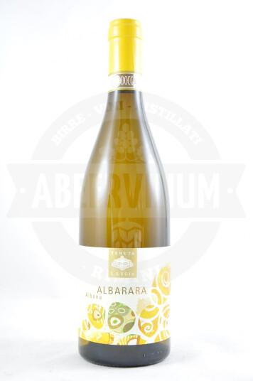 Vino Albarara Romagna Albana Secco DOCG 2019 - Tenuta Santa Lucia