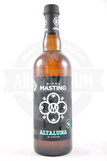 Birra Altaluna 75cl