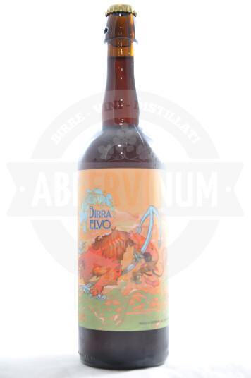 Birra Elvo ALTerElvo Bottiglia 75cl