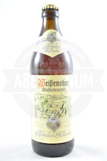 Birra Altfränkisch Klosterbier 50cl