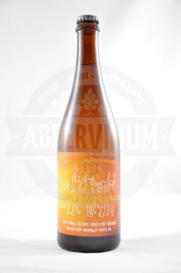 Birra Amarillo Mon Amour 75cl