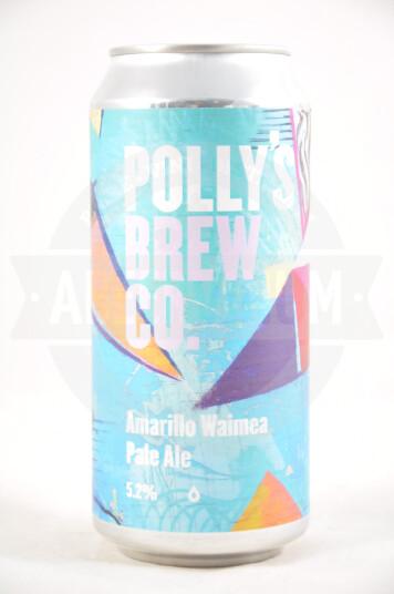 Birra Amarillo Waimea 44cl