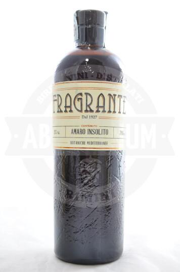 Amaro Insolito Fragrante 70cl