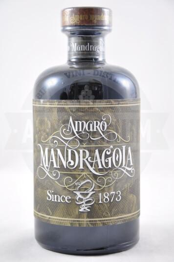 Liquore Amaro Mandragola -  70cl