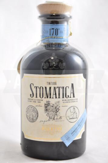 Liquore Amaro Tintura Stomatica 50cl - Foletto