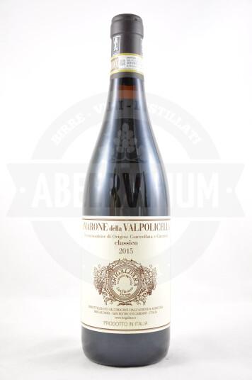 Vino Amarone della Valpolicella Classico DOCG 2015 - Brigaldara