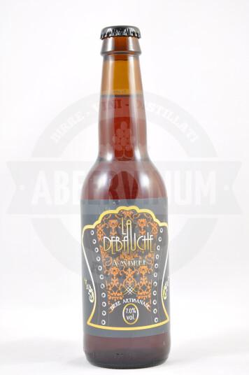 Birra Ambree 33cl