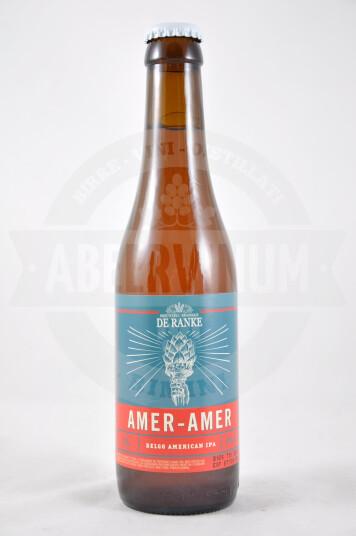 Birra De Ranke Amer Amer 33cl