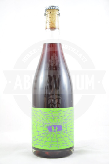Birra Kingdom of Spider 75cl