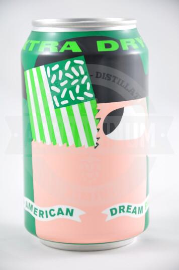 Birra Mikkeller American Dream Pils Extra Dry-Hopped 33cl