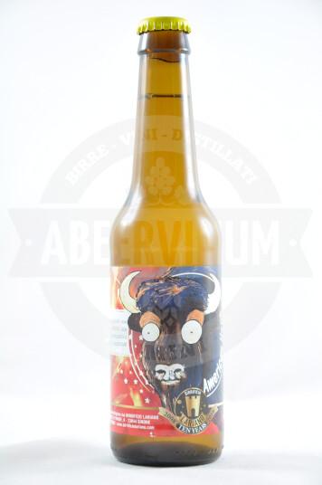 Birra Lariano American Hype bottiglia 33cl