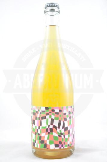 Birra Nectarine Fingers 75cl
