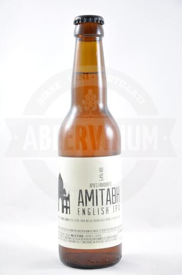Birra Amitabh 33cl