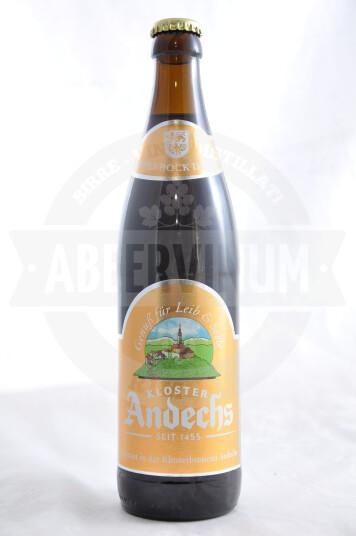 Birra Andechs Doppelbock Dunkel  50cl