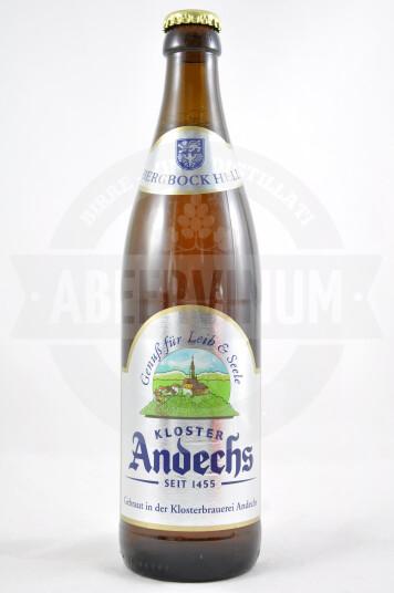 Birra Andechser Bergbock Hell 50cl