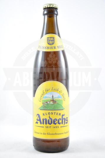 Birra Andechs Weisse Hell 50cl