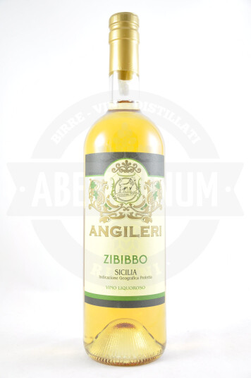 Vino Terre Siciliane Zibibbo IGP - Angileri