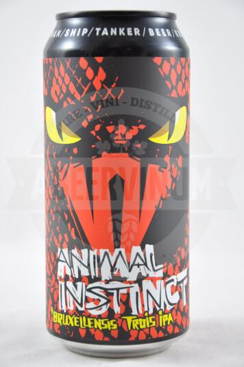 Birra Animal Instinct 44cl