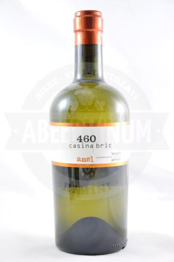 Vino Bianco Ansì Langhe DOC Arneis 2016 - Casina Bric