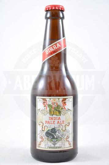 Birra Appenzeller IPA 33cl