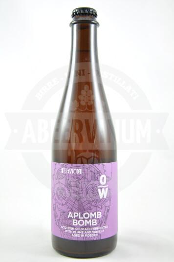 Birra OverWorks Aplomb Bomb 50cl