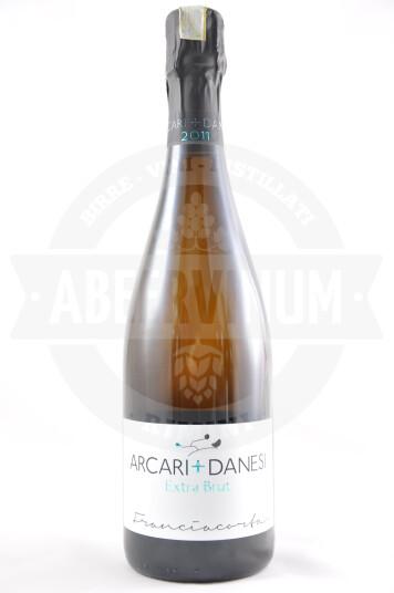 Vino Franciacorta Extra Brut Millesimato 2011 - Arcari+Danesi
