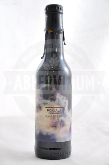 Birra Pohjala Cellar Series Armchair Detective BA 33cl