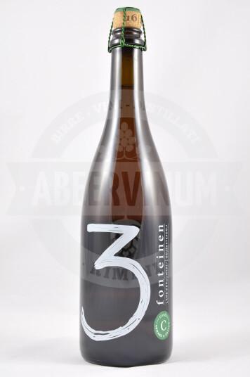 Birra 3 Fonteinen Cuvée Armand & Gaston Assemblage n°54 18/19 75 cl